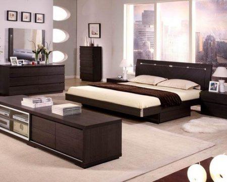 مفارش مودرن سرير فخمة حلوة جدا (3)
