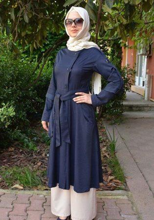 ملابس محجبات تركي (1)