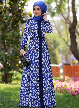 موضة حجاب تركي (2)
