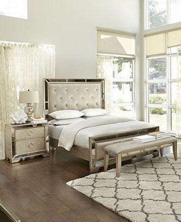 احدث استايلات غرف نوم كاملة (2)