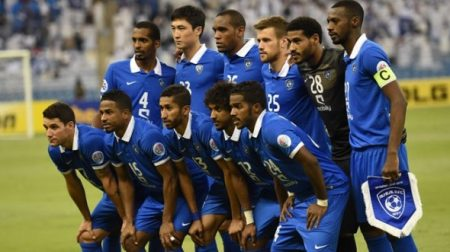 الهلال السعودي لاعبين (1)