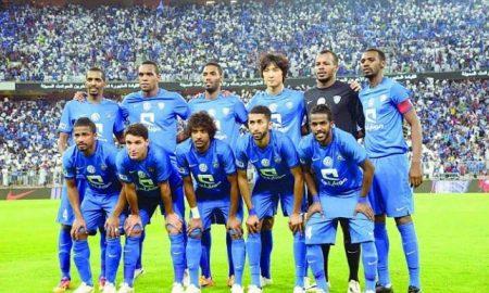 صور رمزية نادي الهلال السعودي (1)