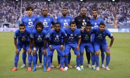 لاعبي نادي الهلال السعودي (4)