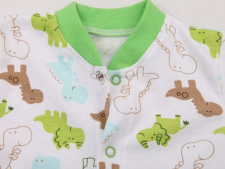 احدث ملابس اطفال مواليد (1)