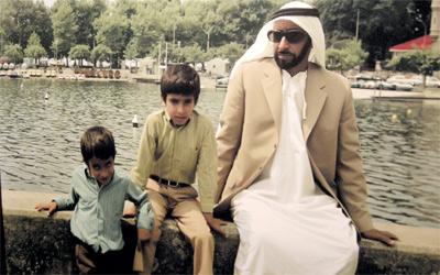 احلي صور الشيخ زايد (1)