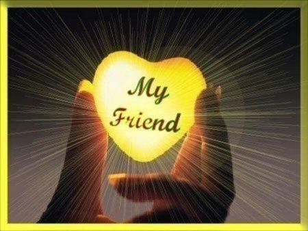 خلفيات عن الصداقة (1)
