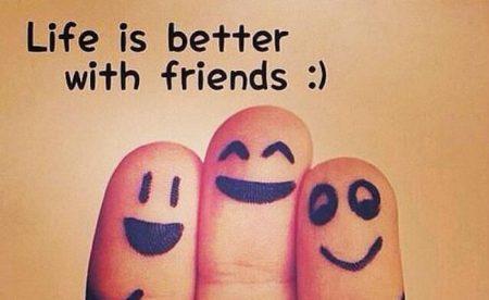 خلفيات عن الصديقات والاصدقاء (2)