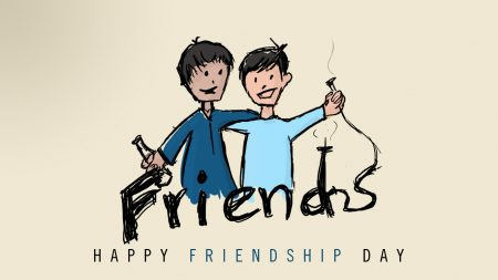 خلفيات عن الصديقات والاصدقاء (3)