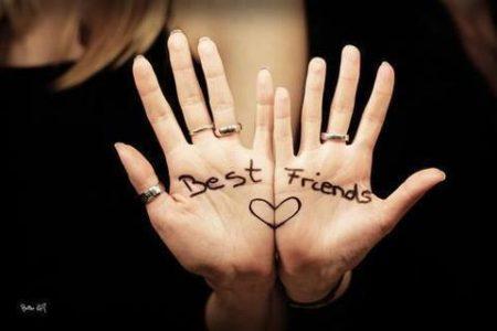 رمزيات صداقة (3)