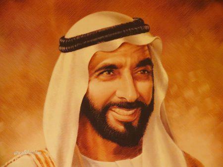صور الشيخ زايد (3)