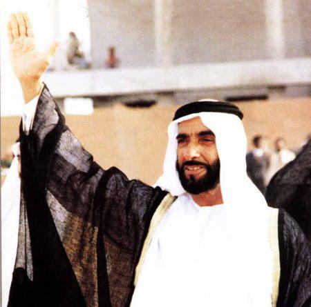 صور رمزية الشيخ زايد (2)