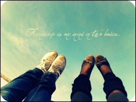 صور عن الاصدقاء (3)