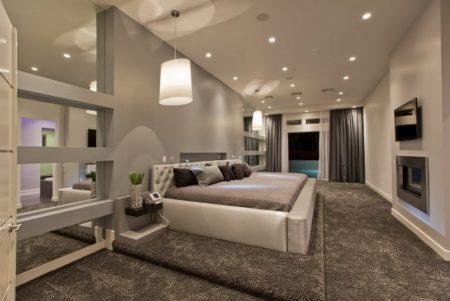 غرف النوم المودرن باحدث موضة (2)