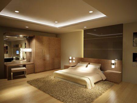 غرف عرايس مودرن كاملة (3)
