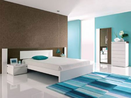 غرف عرسان جميلة (2)