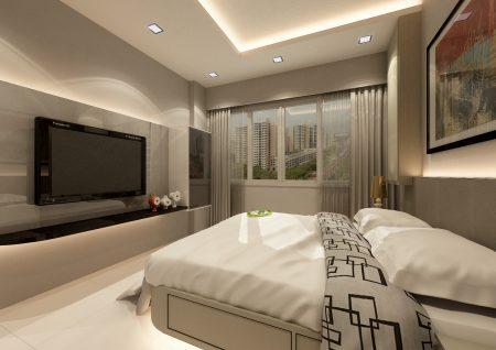 غرف كاملة للنوم (1)