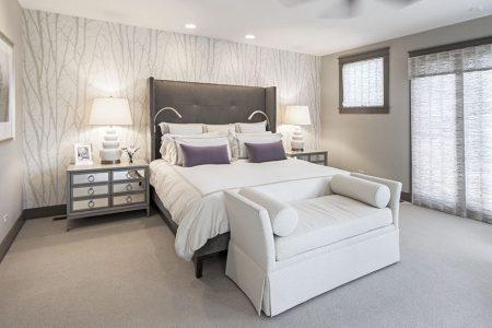 غرف نوم مودرن كاملة بالدولاب للعرسان | ميكساتك