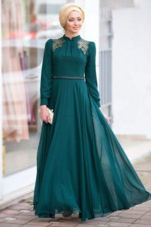 ملابس محجبات شيك جدا (1)