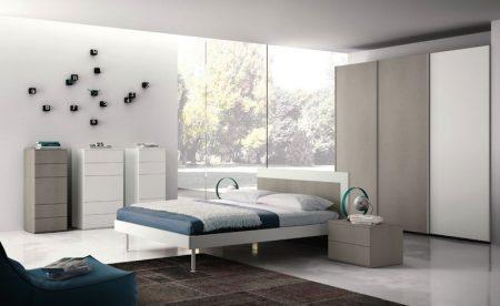 احدث غرف نوم كاملة (2)