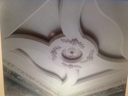 تشطيب جبس اسقف (1)