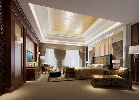 غرف نوم كاملة جميلة مميزة (2)