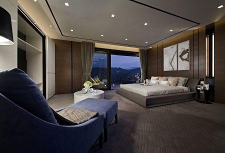 غرف نوم مودرن (2)