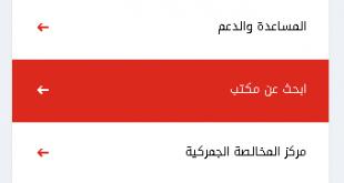 ارامكس مصر
