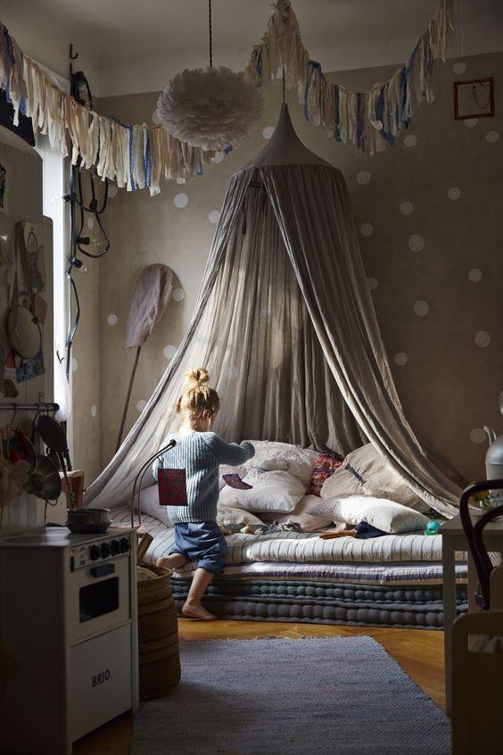 تصميمات غرف اطفال 2018 (1)