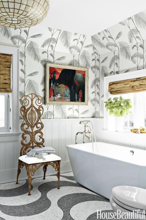 حمامات جديدة ديكورات 2018 (1)