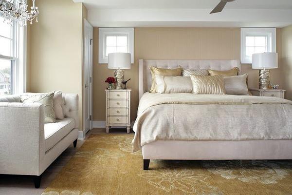 ديكورات غرف نوم جديدة 2018 (2)