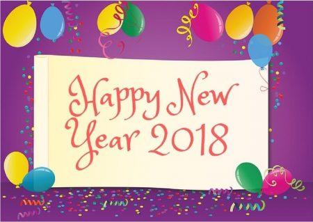 صور تويتر تهنئة رأس السنة 2018 (1)