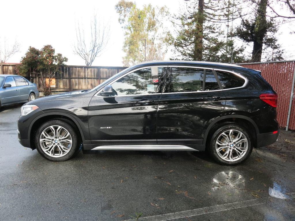 صور خلفيات ورمزيات بي ام دبلو BMW X1 (1)