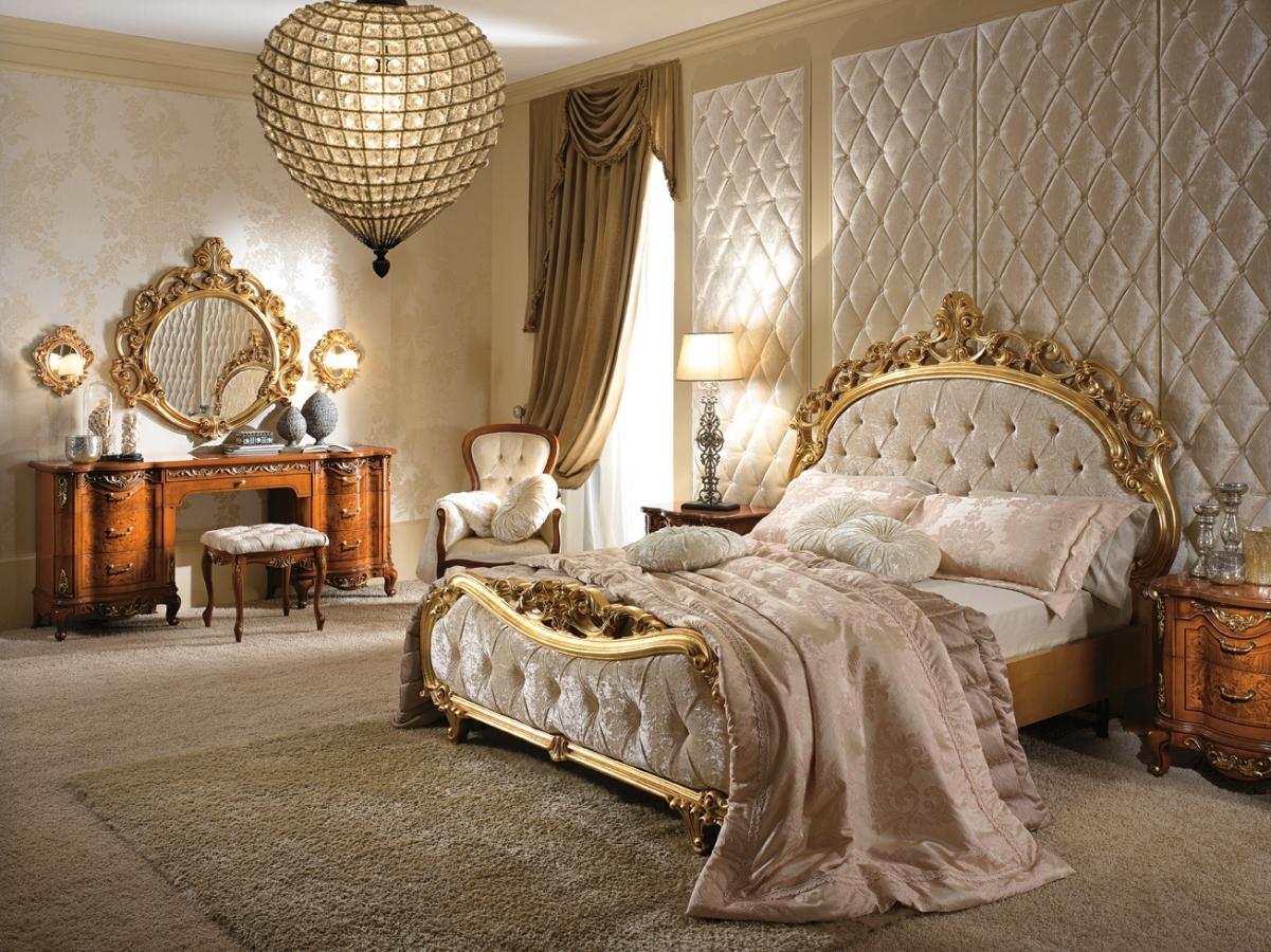 غرف نوم كلاسيك (2)