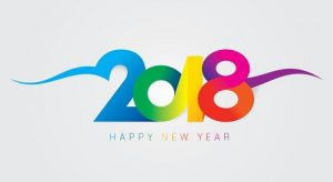 2018 تهنئة لعام