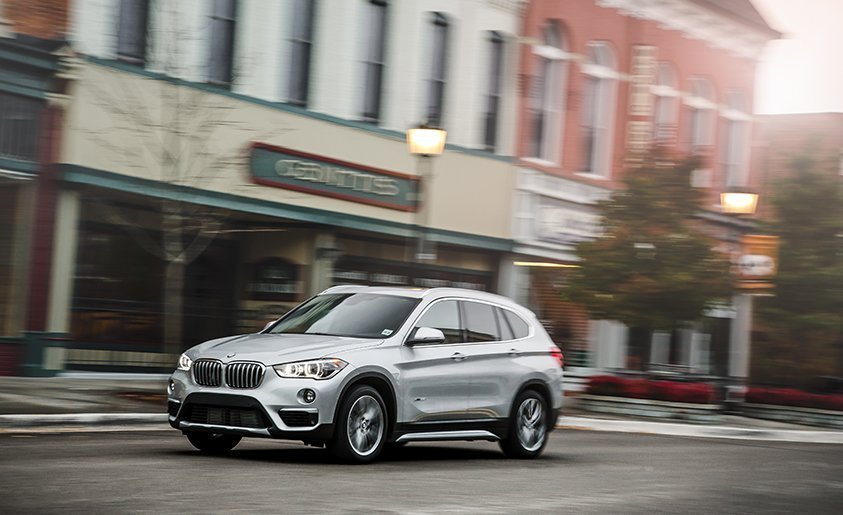 bmw car x1 photo (1)