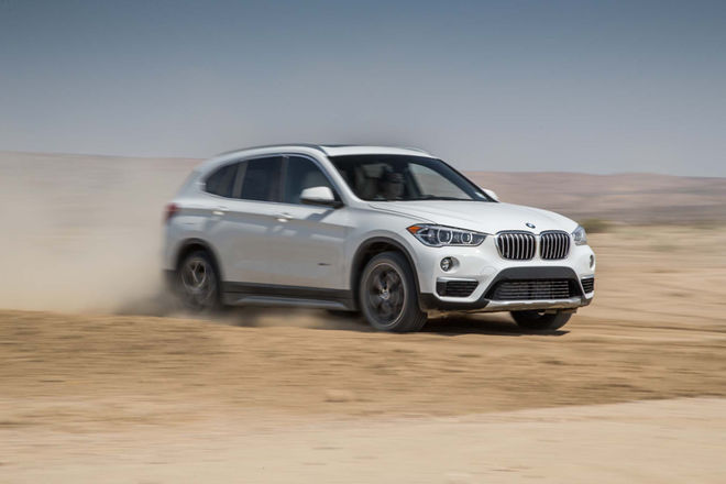 bmw x1 car wallpapers (2)