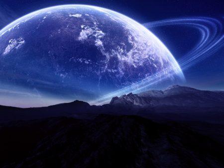 اجمل خلفيات فضاء (1)