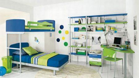 ارقي ديكورات غرف اطفال 2018 (2)