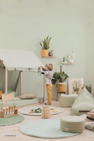 تشطيب ديكورات غرف اطفال 2018 (2)