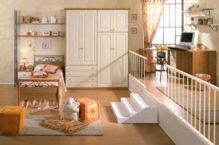 تشطيب غرف اطفال (1)