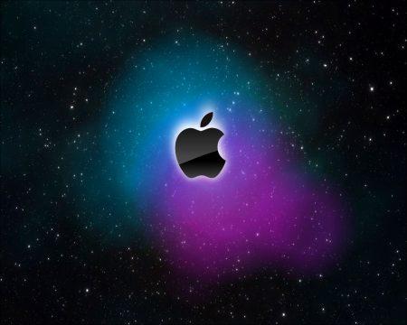 خلفيات ابل التفاحة (2)