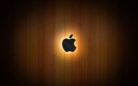 خلفيات ابل التفاحة (3)
