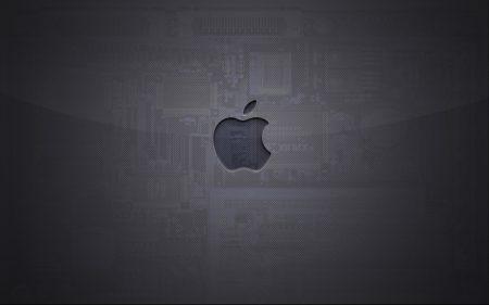 خلفيات التفاحة HD خلفيات ابل لعشاق الايفون و الايباد (1)
