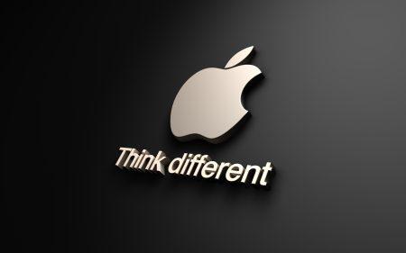 خلفيات تفاحة ابل (1)