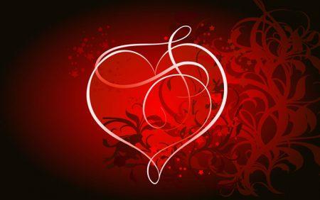 خلفيات عيد الحب رمزيات حلوة (2)