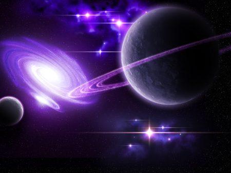 خلفيات فضاء ايفون (1)