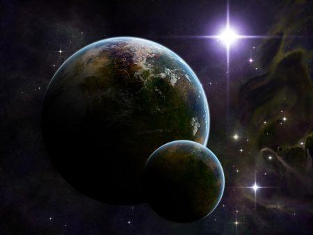 خلفيات فضاء ايفون (2)
