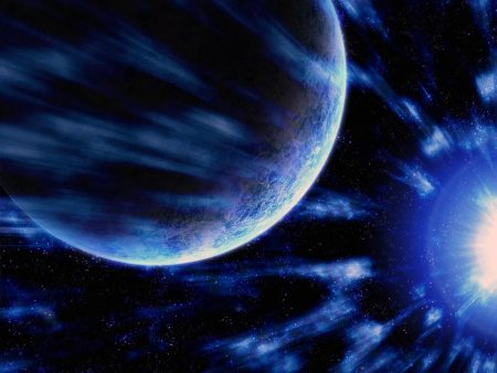 خلفيات فضاء ايفون (3)