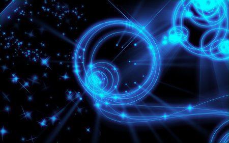خلفيات من الفضاء (1)