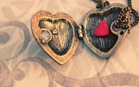 خلفيات و رمزيات عن عيد الحب (2)